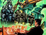Anthony Stark (Earth-616)/Technology