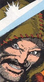 Jubal (Earth-616) from Conan the Barbarian Vol 1 270 001