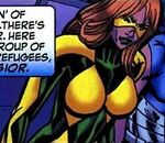 Lilian Crawley (Earth-5700) from Weapon X Days of Future Now Vol 1 4 0001