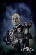Marvel's Agents of S.H.I.E.L.D. poster 013