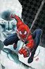 Marvel's Spider-Man City at War Vol 1 1 Sinister Six Variant Textless