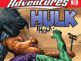 Marvel Adventures: Hulk Vol 1 11