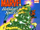Marvel Holiday Special Vol 1 2005