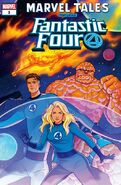 Marvel Tales Fantastic Four Vol 1 1