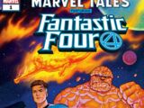 Marvel Tales: Fantastic Four Vol 1 1
