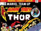Marvel Team-Up Vol 1 26