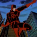 Matthew Murdock (Earth-534834) from Fantastic Four (1994 animated series) Season 2 10