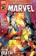 Mighty World of Marvel Vol 4 18