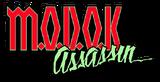 Modok Assassin (2015) logo