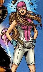 Molly Hayes (Earth-2912) from What If House of M Vol 1 1 001