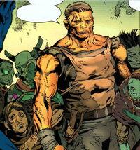 Morlocks (Earth-1610) Ultimate X-Men Vol 1 82