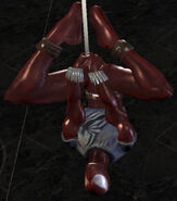 Peter Parker (Earth-6109) from Marvel Ultimate Alliance 0003