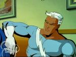 Pietro Maximoff (Earth-92131) from X-Men The Animated Series Season 5 1 0001
