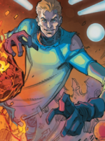 Reed Storm (Warp World) (Earth-616) from Infinity Wars Infinity Warps Vol 1 1 001