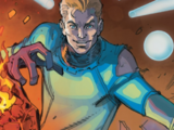 Reed Storm (Warp World) (Earth-616)