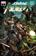 Savage Avengers Vol 1 4