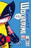 Savage Wolverine Vol 1 1 Baby Variant