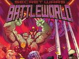 Secret Wars: Battleworld Vol 1 3