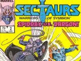 Sectaurs Vol 1 2