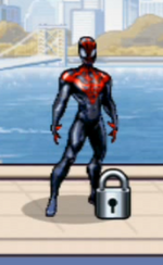 Spider-Man (Miles Morales) (Earth-TRN471)