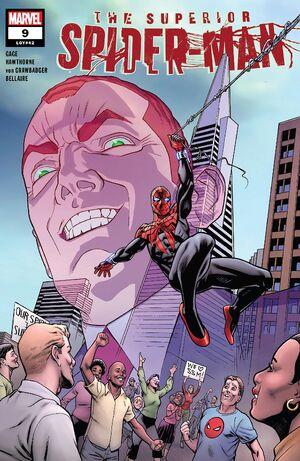 Superior Spider-Man Vol 2 9