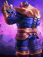 Thanos (Earth-TRN517) from Marvel Contest of Champions 002