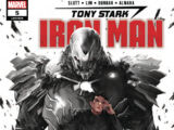 Tony Stark: Iron Man Vol 1 5