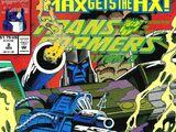 Transformers: Generation 2 Vol 1 2