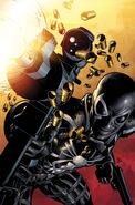 Venom Vol 2 3 Textless