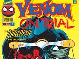 Venom on Trial Vol 1 2