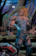 Victor Creed (Earth-1610) from Ultimate X-Men Vol 1 66 0001