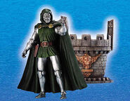 Victor von Doom (Earth-616) 001 Merchandise