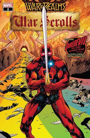 War of the Realms War Scrolls Vol 1 2
