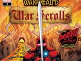 War of the Realms: War Scrolls Vol 1 2