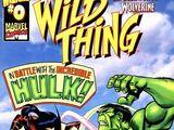 Wild Thing Vol 1 0