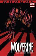 Wolverine Annual Vol 2 2