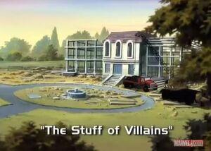 X-Men Evolution Season 3 4 Screenshot