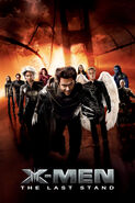 X-Men Last Stand Poster 004