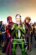 X-Men Legacy Vol 1 260 Textless