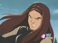 X23 (Earth-11052) from X-Men Evolution Season 4 3 0002