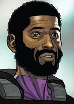 Aaron Davis (Earth-1610) from Miles Morales Spider-Man Vol 1 9 002