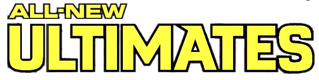 All-New Ultimates (2014) Logo1