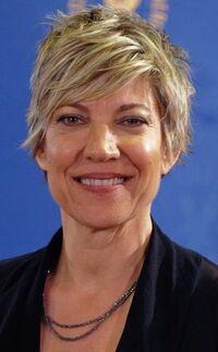 Allison Liddi-Brown