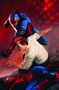 Amazing Spider-Man Presents American Son Vol 1 4 Textless