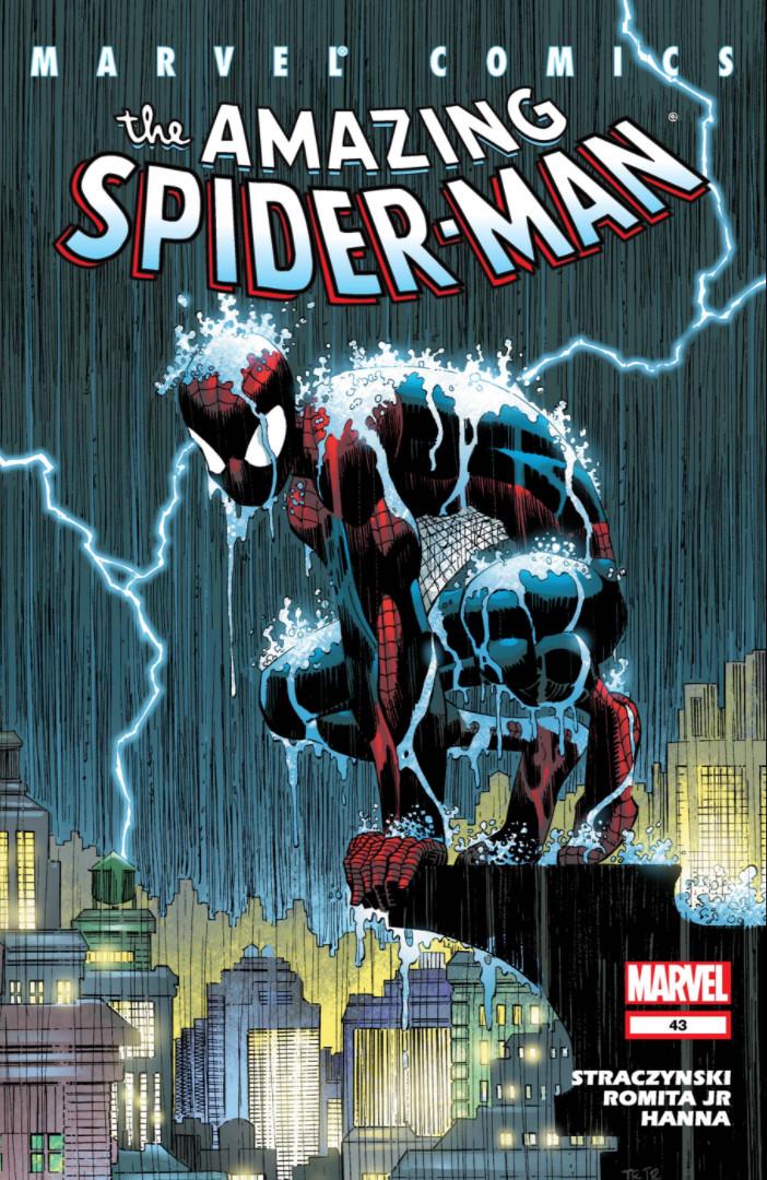 Amazing Spider-Man Vol 2 43