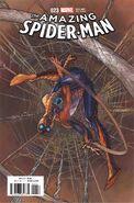 Amazing Spider-Man Vol 4 23 Bianchi Variant