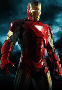 Anthony Stark (Earth-199999) from Iron Man 2 (film) Poster 0002
