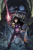 Astonishing X-Men Vol 4 3 Bianchi Variant Textless