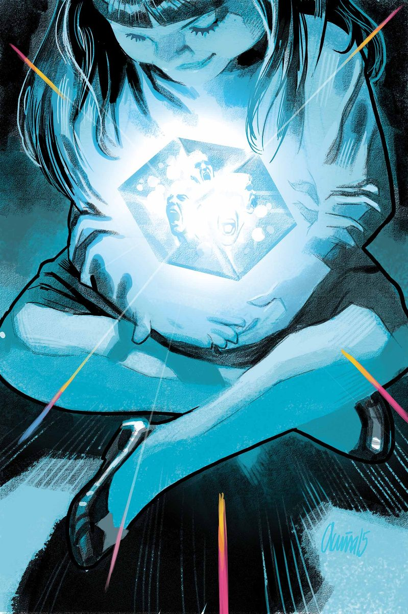 Cosmic Cube | Marvel Database | FANDOM powered by Wikia