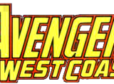 Avengers West Coast Vol 2